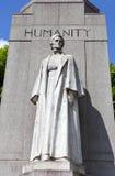 Мемориал Эдита Cavell в Лондоне стоковое изображение rf