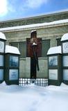 мемориал 9 11 Стоковые Фото