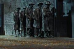 Мемориал FDR Стоковое Изображение RF