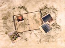 мемуары стоковое фото
