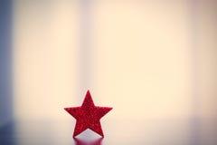 Меньшая звезда игрушки Стоковое фото RF