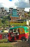Меньшее такси стоковые фото