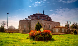 Меньшее Hagia Sophia Стоковые Фото