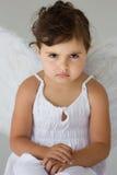 Меньший ангел Стоковые Фотографии RF