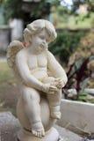 Меньший ангел Стоковые Изображения