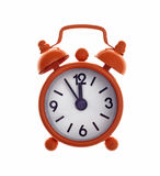 Меньший будильник Стоковое Изображение