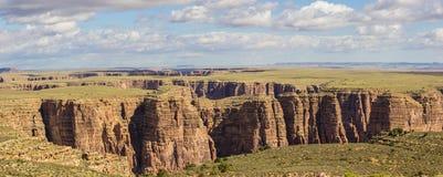 Меньший гранд-каньон Стоковые Фото