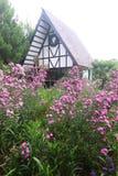 Меньший дом в парке Стоковая Фотография RF