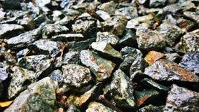 Меньший камень Стоковые Фото