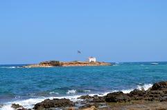 Меньший остров Крит Стоковое Изображение