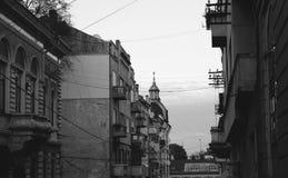 Меньший Париж Стоковая Фотография RF