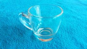 Меньшяя чашка Стоковые Изображения
