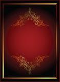 меню стоковое изображение rf