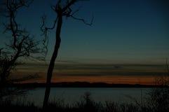 Меркурий планеты Стоковое Фото