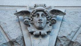 Меркурий (Hermes) стоковая фотография