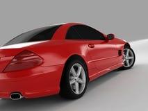 Мерседес SL 500 стоковая фотография rf
