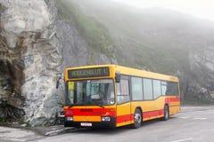 Мерседес-Benz O405N2K Стоковое Фото
