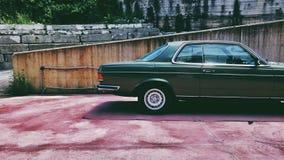 Мерседес - CE Benz 280 Стоковое Изображение RF