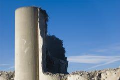 мертвая башня Стоковое Фото