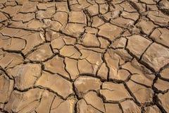 Мертвая земля Стоковое Фото