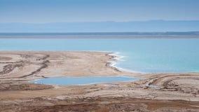 Мертвое море, Джордан Стоковые Фото