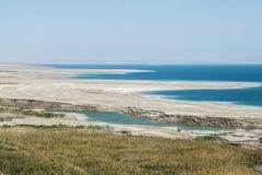 Мертвое море Израиль стоковые фото