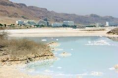 мертвое море Израиля Стоковые Фото