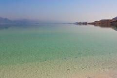 Мертвое море, Израиль Стоковая Фотография