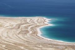 мертвое море Израиля стоковые изображения