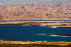 мертвое море стоковая фотография