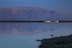 мертвое море 5 Стоковые Фотографии RF