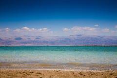 мертвое море Стоковое Фото