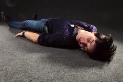 мертво Стоковое фото RF