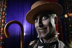 мертвый г-н Стоковая Фотография