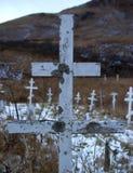 мертвый сход Стоковые Фото