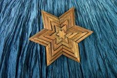 мерцание звезды Стоковые Фото