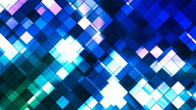 Мерцание передачи придало квадратную форму диамантам 06 иллюстрация вектора
