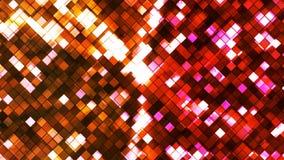 Мерцание передачи придало квадратную форму диамантам 18 иллюстрация вектора