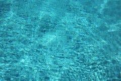 мерцающая вода Стоковые Фото
