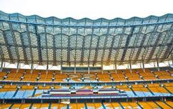 Места Азиатских игр Гуанчжоу Стоковое Фото