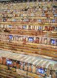 места арены Стоковое фото RF