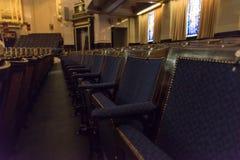Места Hall Freemasons Стоковая Фотография