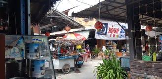 местный рынок стоковые фото
