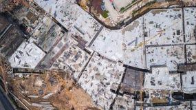 Место большой конструкции для универмагов в Пхукете, Thaila Стоковые Изображения RF