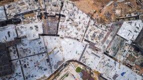 Место большой конструкции для универмагов в Пхукете, Thaila Стоковые Фотографии RF