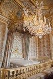 Место Версаль, Франция Стоковые Фото