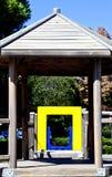 Место времени потехи спортивной площадки детей Стоковые Фотографии RF