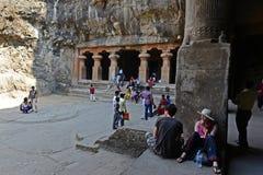 Место всемирного наследия Unesco стоковое изображение