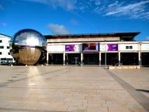Место в реальном маштабе времени Бристоль, Лондон 2012 Стоковое Изображение