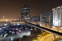 место города городское урбанское Стоковое Изображение RF